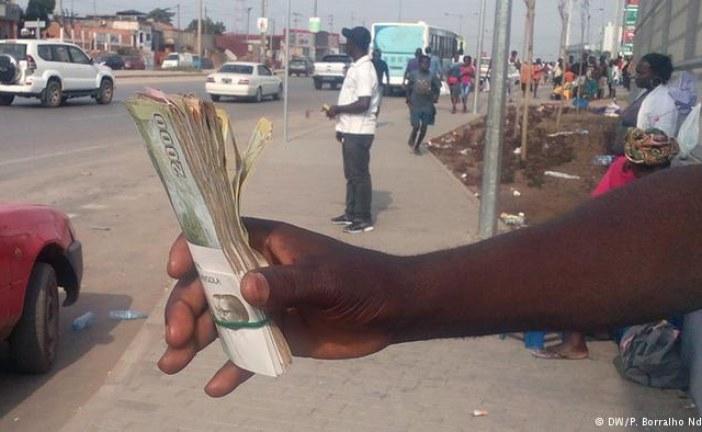 Angola e Moçambique entre os africanos com maiores problemas de liquidez