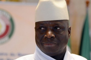 The Gambia Crisis: Jammeh has agreed to leave, Adama Barrow tweets
