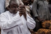 Gambia: Adama Barrow to take oath in Senegal