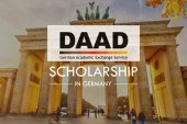 PASGR DAAD Scholarships for Master of Research and Public Policy, 2017-2018
