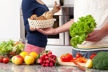 Planning your pregnancy – Healthy Diet
