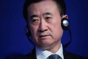 China's richest man Wang Jianlin warns Donald Trump against trade war