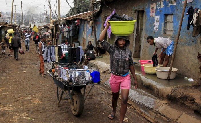 Slum health is not urban health: why we must distinguish between the two