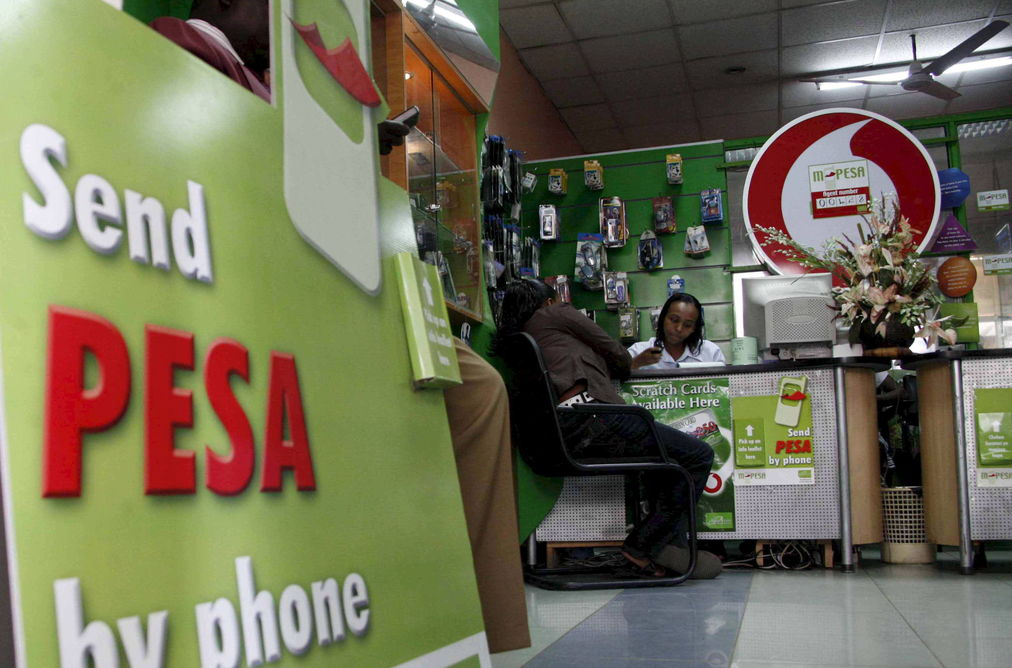 Study provides fresh insights into the benefits of mobile money in Kenya
