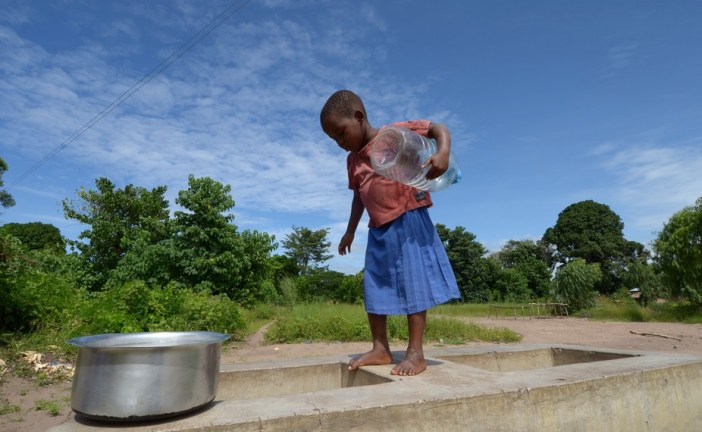Africa needs to manage food, water and energy in a way that connects all three