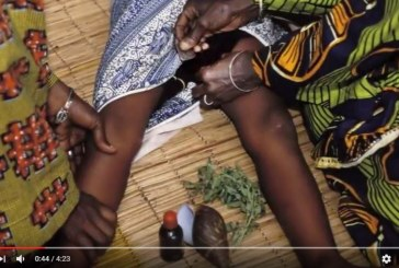 Mettre fin aux mutilations génitales féminines et excisions en Afrique