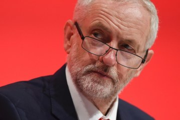 Jeremy Corbyn: Immigration Is Not Too High