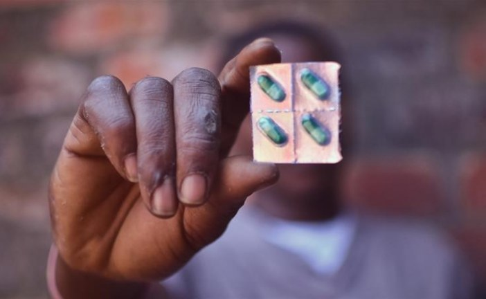 Opioids is Sierra Leone's newest public health emergency