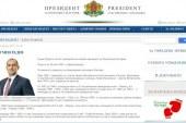 Le nouveau président de la Bulgarie oppose son veto à la loi qui 'ouvrirait la porte à la corruption'
