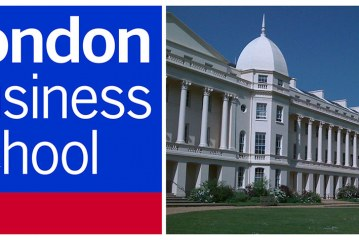 London Business School Scholarships for International Students in UK, 2017