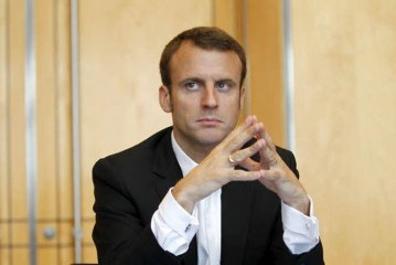 Colonisation was a 'crime against humanity': French presidential hopeful Macron
