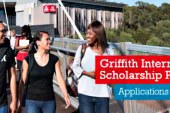 ADG Engineering Bursary at Griffith University in Australia, 2017