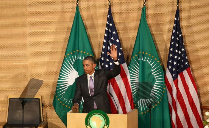 Barack Obama: an enduring legacy for advocates of democracy in Africa?