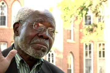 Sam Oni: The African Who Desegregated a University in the Southern United States