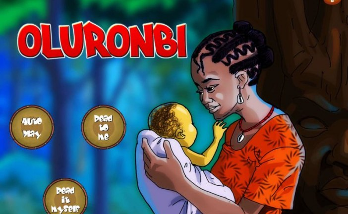 Nigerian 'Cultural Evangelist' Promotes African Languages with Apps and Digital Storytelling