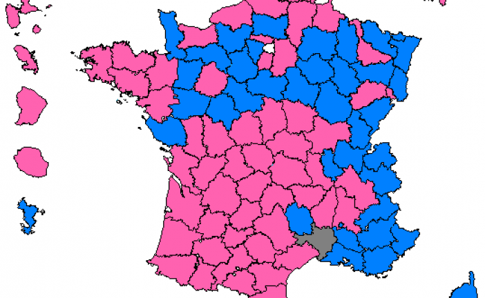 Here's Why This Election Year in France Is Completely Unprecedented