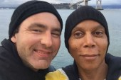 Drag Queen RuPaul secretly married long-time partner of 23 years