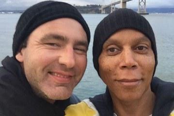 Drag Queen RuPaul secretly married long-time partner of 23 years