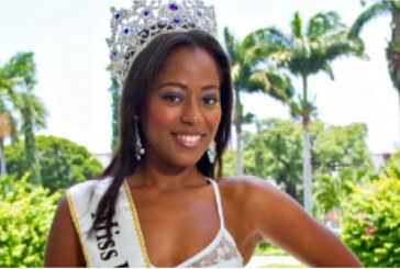Sickle cell anemia awareness: Former Miss Jamaica Universe Shakira Martin who died last year after lifelong battle with SCA