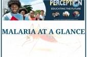 MALARIA AT A GLANCE
