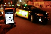 Uber under fire in Africa: Two different responses from Kenya and South Africa