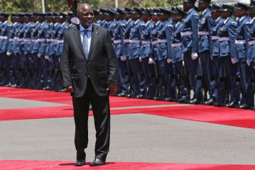 The legacy of autocratic rule in Tanzania – from Nyerere to life under Magufuli