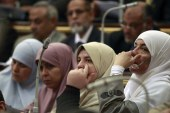 What's holding Arab women back from achieving equality?