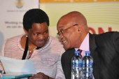 South Africa's grants debacle: about political trickery, not separation of powers