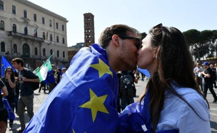 Le marché intérieur de l'Union européenne, un mode de vie