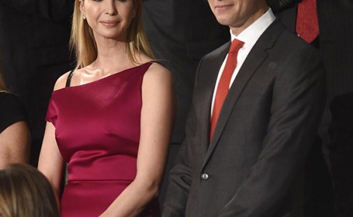 Ivanka Trump's $2,995 Dress sets off Social Media