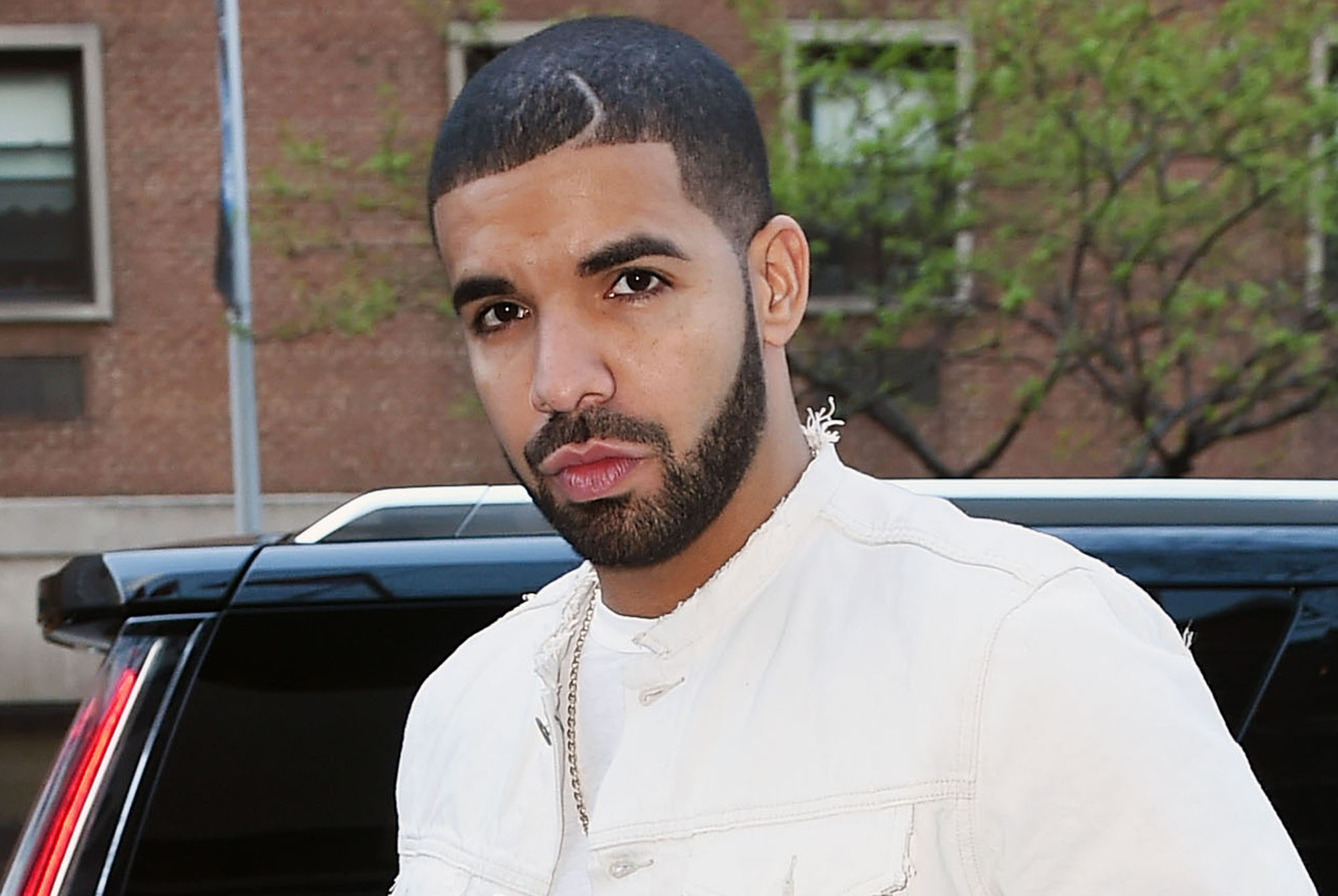 Intruder Inside Drakes Home Only Raided Rappers Fridge Perception