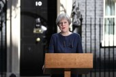 Theresa May calls General election for the 8 of June: A coup for the Tories?