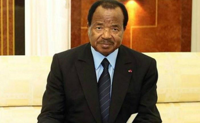 Paul Biya ordonne le rétablissement d'internet dans les régions anglophones