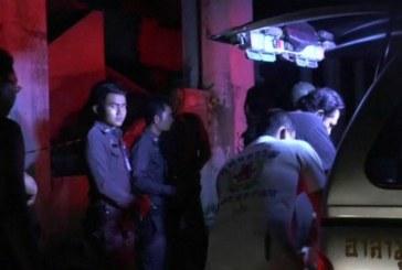 Thai man kills baby on Facebook Live then kills himself