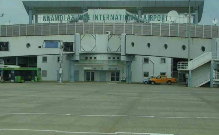 Nigeria's Abuja airport reopens for business