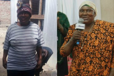 Tanzanian woman Pili Hussein disguised herself as a man to work in the mines