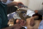 Russia faces criticism at UN security council over Syria Chemical attack