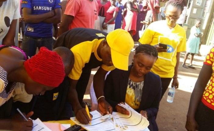 Ugandans race to register Sims before Thursday's cutoff deadline
