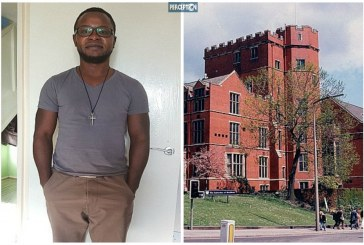 UK: Cameroon student Felix Ngole wins appeal to fight decision to throw him off uni course for saying gay marriage was sinful