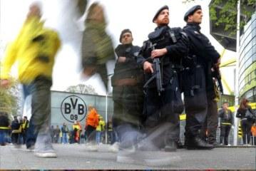 German police detain 'Islamist' suspect over Dortmund explosions