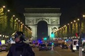 Suspect in Paris shooting had history of attempting to kill police officers