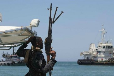 Somali pirates back to plague shipping