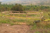 Another 17 new mass graves found in central DRC