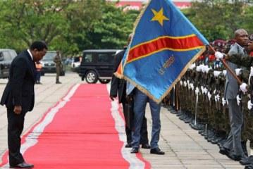 Kabila names Bruno Tshibala new DRC prime minister