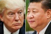 What's at stake as President Trump sits down with China's Xi
