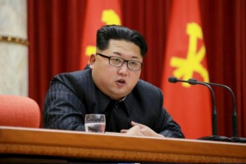 North Korea condemns US air strikes in Syria calling it 'unforgivable act of aggression'