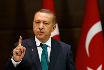 Erdoğan declares victory in his pursuit of one-man rule