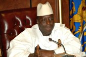 First Election in Gambia after Yahya Jammeh