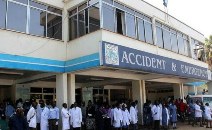 US cuts Kenya health aid money over corruption allegations