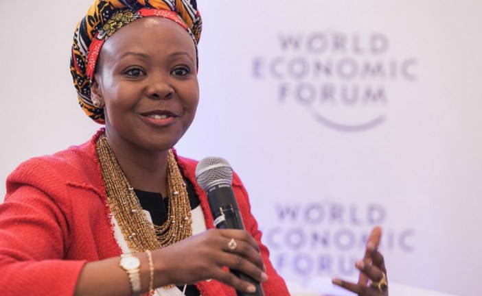 Making rich Africa work for poor Africans